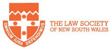The Law Society of New South Wales Logo
